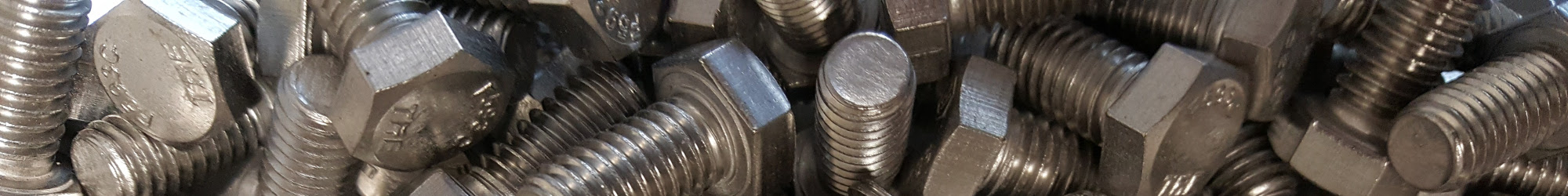 High Quality Bulk Fasteners In Stock And Shipped Across America