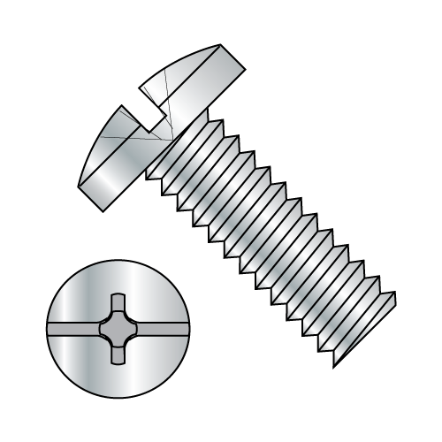 Bulk machine screws online pan hex truss stainless for Order trusses online