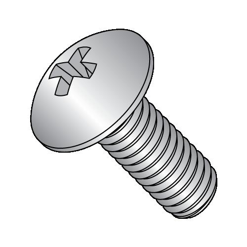 truss machine screws