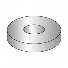 Flat Washers - AN960-C - 18-8 Stainless