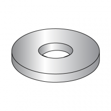 Flat Washers - AN960-CL - Light Series - 18-8 SS