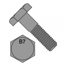 B-7 Heavy Hex Bolts