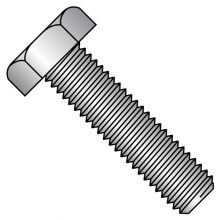 Hex Tap Bolts - 18-8 Stainless