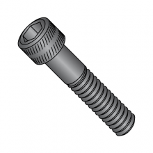 Blue Devil® Brand - Socket Head Cap Screws - Fine Thread - Black Oxide