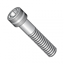 Blue Devil® Brand - Socket Head Cap Screws - Fine Thread - Stainless