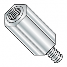 "1/4"" Hex Male-Female - Standoffs - RoHS Zinc"