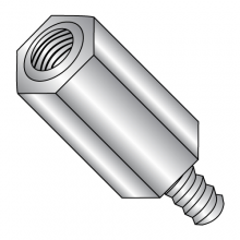 "1/4"" Hex Male-Female - Standoffs - 303 Stainless"