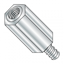 "1/4"" Hex Male-Female - Standoffs - Nickel Plated"