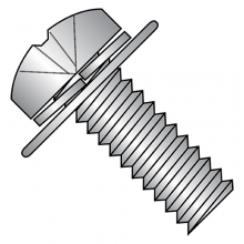 JIS B1188 - Phillips - Pan - Split / Flat Washer - SEMS Machine Screws - Stainless