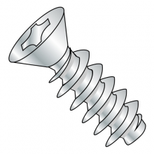 Flat - Phillips - EJOT® PT® - Alternative - Thread Forming Screws - Metric - Zinc