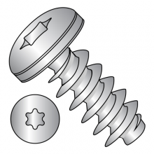 Pan - Six-Lobe - EJOT® PT® - Alternative - Thread Forming Screws - Metric - A2 Stainless