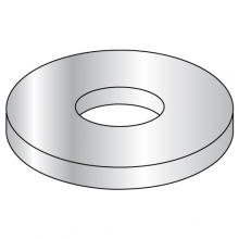 Flat Washers - MS15795 - 300 Stainless Steel