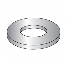 Flat Washers - MS27183 - Cadmium Plated