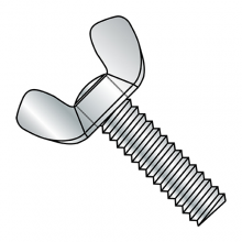 Cold Forged - Wing Screws - Light Series - American Type - A2 Stainless