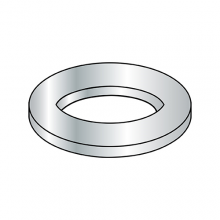 DIN 433 - Small Flat Washers - Zinc
