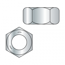 Heavy Hex Nuts - Grade 5
