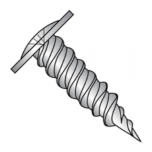 Phillips - Modified Truss - Self Piercing Screws - 18-8 Stainless