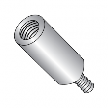 "1/4"" Round Male-Female - Standoffs - 303 Stainless"