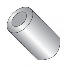 Three Eighths -  Round Spacer - Aluminum