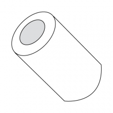 Five Sixteenths - Round Standard Spacers - Nylon