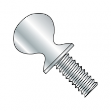 Thumb Screws - Type A - With Shoulder