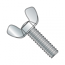 Type A Cold Formed - Wing Screws