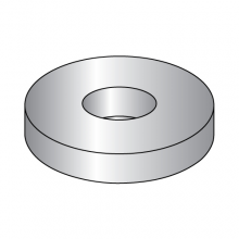 Standard Flat Washers - 316 Stainless