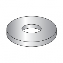 Fender Washers - 316 Stainless