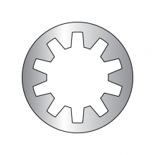 Internal Tooth - Lock Washers - 18-8 Stainless