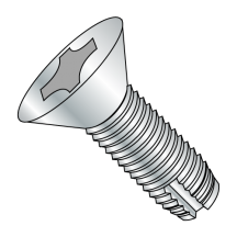 Thread-Cutting Screws