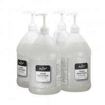 Hand Sanitizer - GEL - 4 Pack