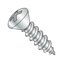 Oval Type A Self Tapping Screws