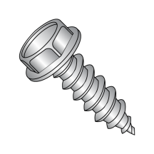 Hex Washer Type A Self Tapping Screws