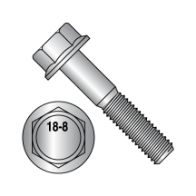 Flange and Frame Bolts