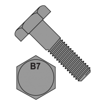 B7 Bolts and Studs