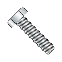 Low Carbon  - Hex Tap - Bolts - Fully Threaded