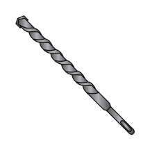 Concrete Screw Drill Bit Plain