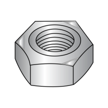 Metric Hex Weld Nuts