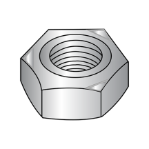 DIN 929 - Hex Weld Nuts - 3 Projections - Center Pilot Ring