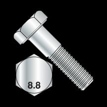 Metric Bolts