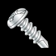 Pan Self Drilling Screws