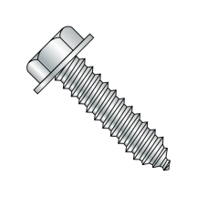 Full Thread Indented Hex Lag Screws
