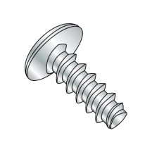 Truss Head Plastite Screws Inch