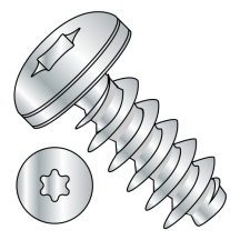 Thread-Rolling Screws