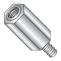 4.5mm Hex Male-Female - Standoffs - 303 Stainless
