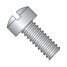 Slotted Fillister Machine Screws
