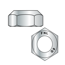 Top Lock Nuts