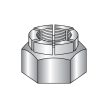 Light Hex Flex Type Lock Nuts