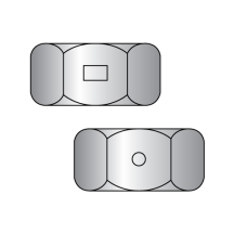 Reversible 2 Way Nuts