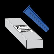 Plastic Anchor Kits